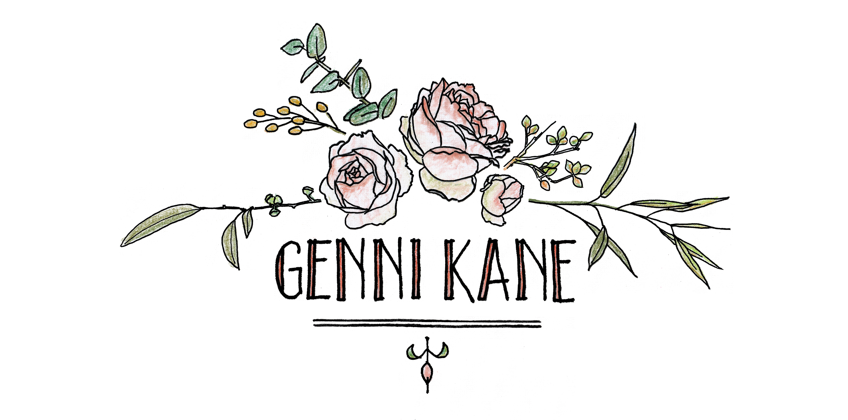 Genni Kane